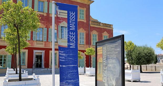 Matisse museet