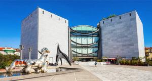 Museet för modern konst